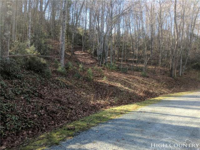 TBD Maple Leaf Road, Fleetwood, NC 28626 (MLS #204676) :: Keller Williams Realty - Exurbia Real Estate Group