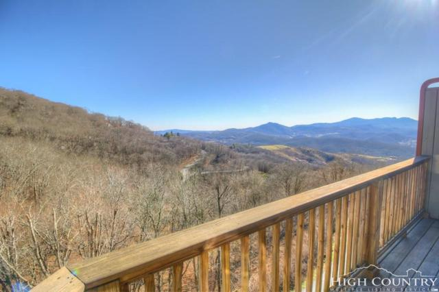 859 White Tail Trail 2B, Banner Elk, NC 28604 (MLS #204690) :: Keller Williams Realty - Exurbia Real Estate Group