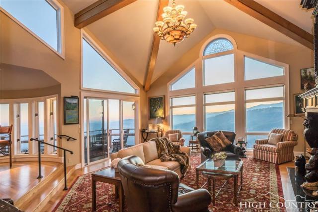1073 Wonderland Trail C, Blowing Rock, NC 28605 (MLS #204695) :: Keller Williams Realty - Exurbia Real Estate Group