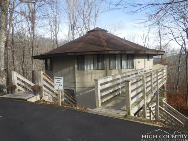 315 Timber Ridge Road B4, Sugar Mountain, NC 28604 (MLS #204728) :: RE/MAX Impact Realty
