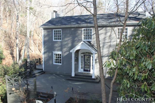 944 Laurel Lane, Blowing Rock, NC 28605 (MLS #204752) :: Keller Williams Realty - Exurbia Real Estate Group
