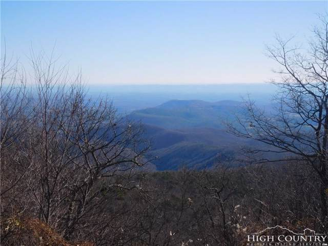 Lot 3 Green Mountain Road, Sparta, NC 28675 (MLS #204784) :: Keller Williams Realty - Exurbia Real Estate Group