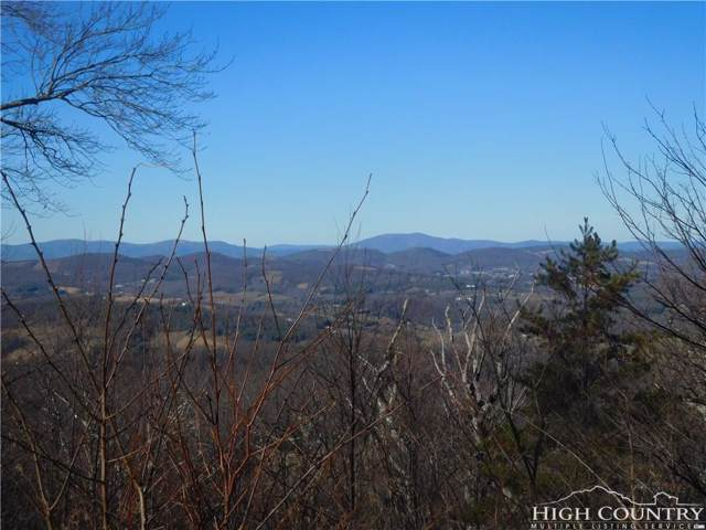 TBD Green Mountain Road, Sparta, NC 28675 (MLS #204788) :: Keller Williams Realty - Exurbia Real Estate Group