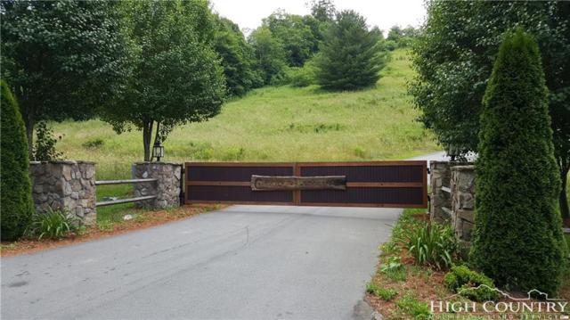 TBD Cedar Court, Fleetwood, NC 28629 (MLS #204794) :: Keller Williams Realty - Exurbia Real Estate Group