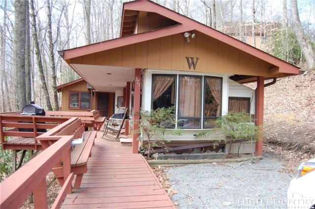 375 River Hollow Road, Linville, NC 28646 (MLS #204795) :: Keller Williams Realty - Exurbia Real Estate Group