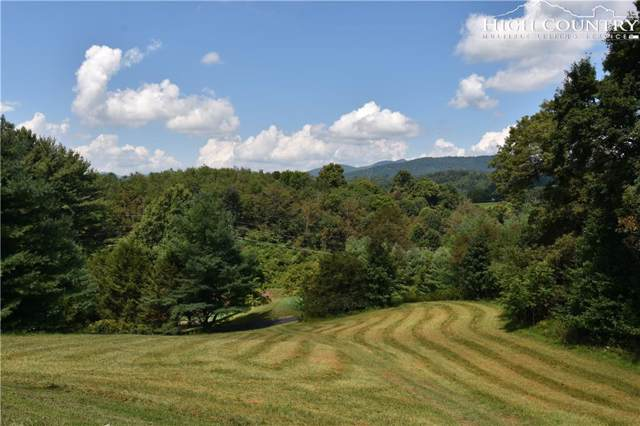 Lot 1 North Landing Drive, Jefferson, NC 28640 (MLS #204797) :: RE/MAX Impact Realty