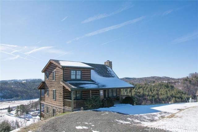 846 Green Meadows Drive, Todd, NC 28684 (MLS #204826) :: Keller Williams Realty - Exurbia Real Estate Group