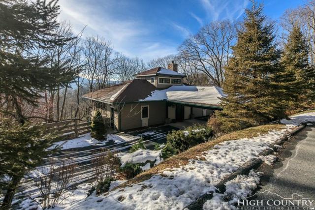 925 Saratoga, Boone, NC 28607 (MLS #204838) :: Keller Williams Realty - Exurbia Real Estate Group