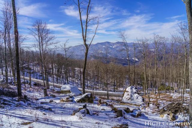 S 21 Eagle Rock Path, Banner Elk, NC 28604 (MLS #204843) :: Keller Williams Realty - Exurbia Real Estate Group