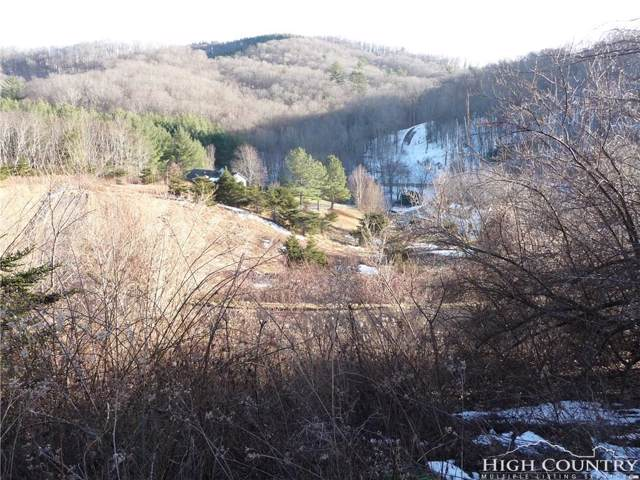 TBD Waterstone Drive, Boone, NC 28607 (MLS #204861) :: RE/MAX Impact Realty