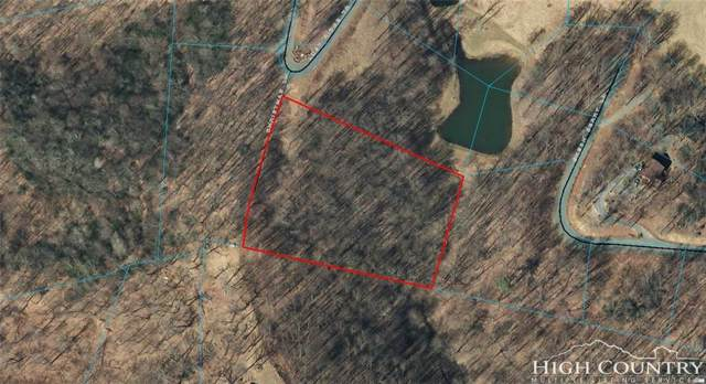 Lot #51 Christmas Lane, Vilas, NC 28692 (#204875) :: Mossy Oak Properties Land and Luxury