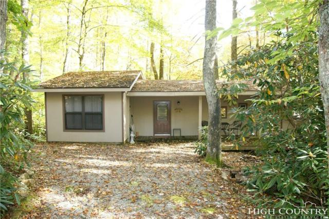 224 Sourwood Knoll, Linville, NC 28646 (MLS #204883) :: Keller Williams Realty - Exurbia Real Estate Group