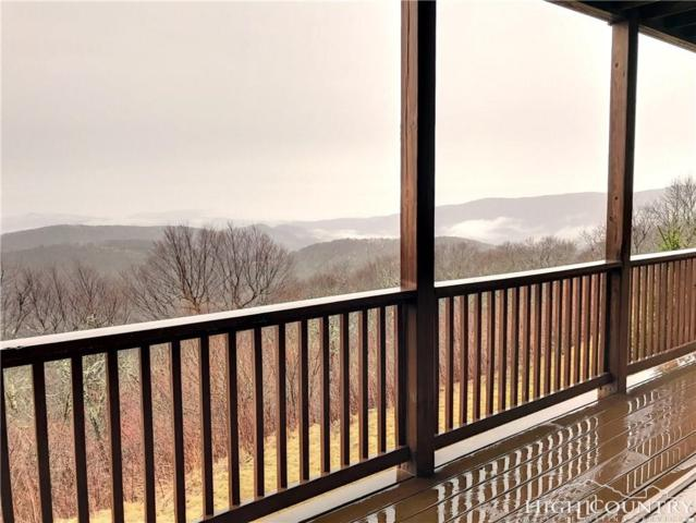 609 Craggy Pointe 18D, Sugar Mountain, NC 28604 (MLS #204887) :: Keller Williams Realty - Exurbia Real Estate Group