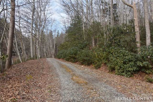tbd Idlewild Road, West Jefferson, NC 28694 (MLS #204894) :: Keller Williams Realty - Exurbia Real Estate Group