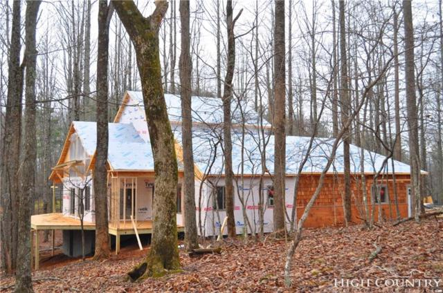 TBA Crystal Mountain Road, Boone, NC 28607 (MLS #204896) :: Keller Williams Realty - Exurbia Real Estate Group