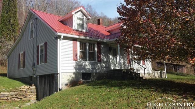 1068 Laurel Branch, Vilas, NC 28692 (MLS #204907) :: Keller Williams Realty - Exurbia Real Estate Group