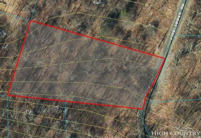 tbd Fire Tower Road, Boone, NC 28607 (MLS #204912) :: RE/MAX Impact Realty