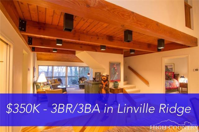 304 Moon Run, Linville, NC 28646 (MLS #204958) :: Keller Williams Realty - Exurbia Real Estate Group