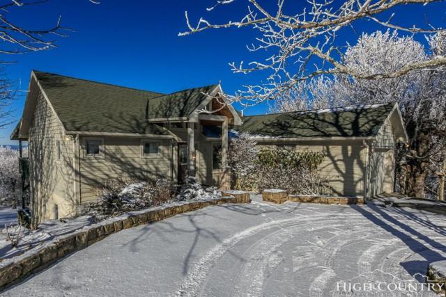 254 Woodland Way, Beech Mountain, NC 28604 (MLS #204962) :: Keller Williams Realty - Exurbia Real Estate Group