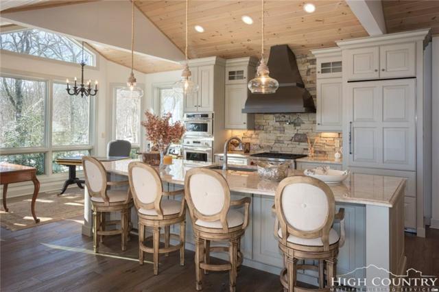 510 Moon Run, Linville, NC 28646 (MLS #204963) :: Keller Williams Realty - Exurbia Real Estate Group