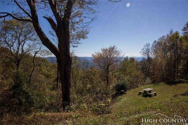 Tbd Pack Hill Road, Blowing Rock, NC 28605 (MLS #204978) :: Keller Williams Realty - Exurbia Real Estate Group