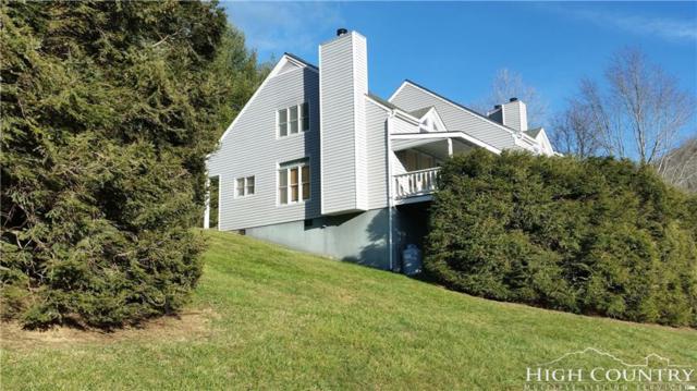 184 Mountain Club Drive D-1, Vilas, NC 28692 (MLS #205003) :: Keller Williams Realty - Exurbia Real Estate Group