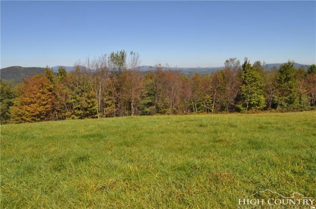 Lot 16 Bella Vista, Boone, NC 28607 (MLS #205005) :: Keller Williams Realty - Exurbia Real Estate Group