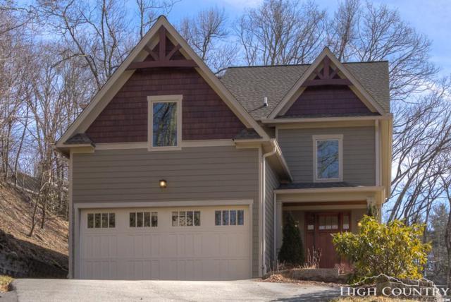 707 Sorrento Knolls Drive, Blowing Rock, NC 28605 (MLS #205012) :: Keller Williams Realty - Exurbia Real Estate Group