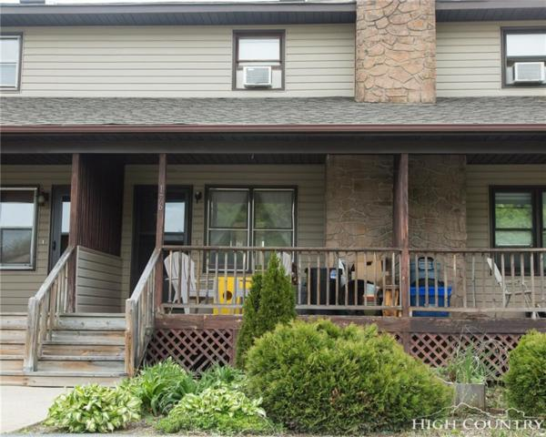 176 Adams Lane Circle 10C, Boone, NC 28607 (MLS #205022) :: Keller Williams Realty - Exurbia Real Estate Group