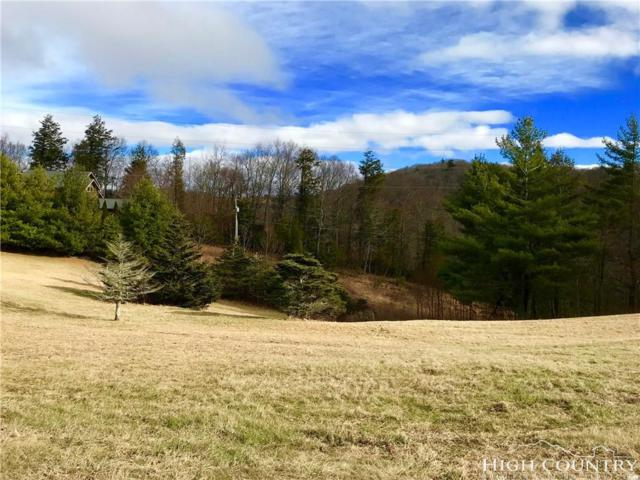 TBD Rocky Glen Lane, Blowing Rock, NC 28645 (MLS #205023) :: Keller Williams Realty - Exurbia Real Estate Group