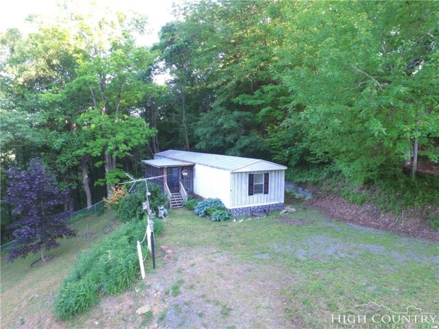 149 Turkey Trot Lane, Boone, NC 28607 (MLS #205024) :: Keller Williams Realty - Exurbia Real Estate Group