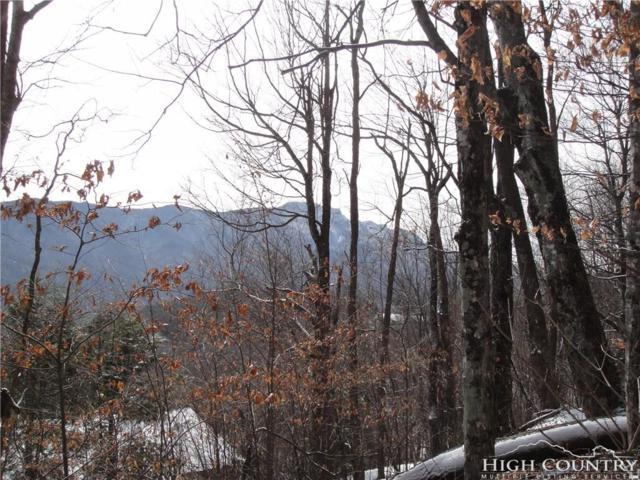 Lot 77 Wildcat Rocks Road, Seven Devils, NC 28604 (MLS #205041) :: Keller Williams Realty - Exurbia Real Estate Group