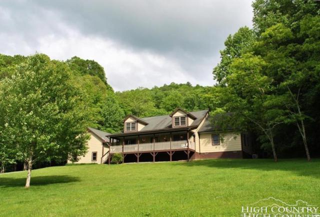 165 Leighway Lane, Banner Elk, NC 28604 (MLS #205046) :: Keller Williams Realty - Exurbia Real Estate Group