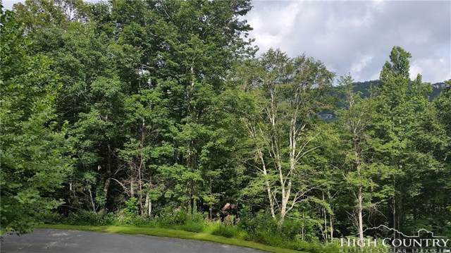 Tbd Meadowood Lane, Boone, NC 28607 (MLS #205048) :: Keller Williams Realty - Exurbia Real Estate Group