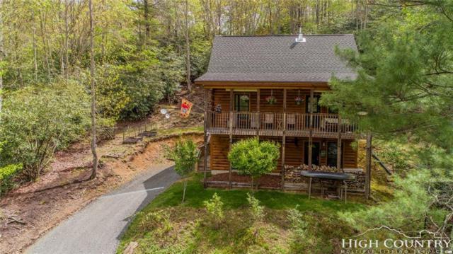 1445 Pine Ridge Road, Beech Mountain, NC 28608 (MLS #205051) :: Keller Williams Realty - Exurbia Real Estate Group