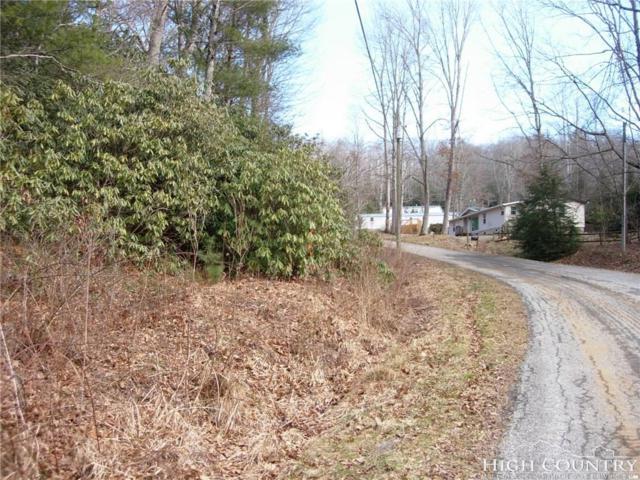 Lot 7 Betsy Circle, Todd, NC 28684 (MLS #205054) :: Keller Williams Realty - Exurbia Real Estate Group