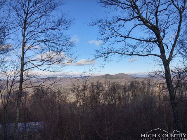 550 Misty Mountain Road, Creston, NC 28615 (MLS #205073) :: RE/MAX Impact Realty