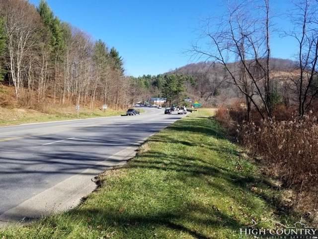 199Y Hwy 421 N, Boone, NC 28607 (MLS #205074) :: Keller Williams Realty - Exurbia Real Estate Group