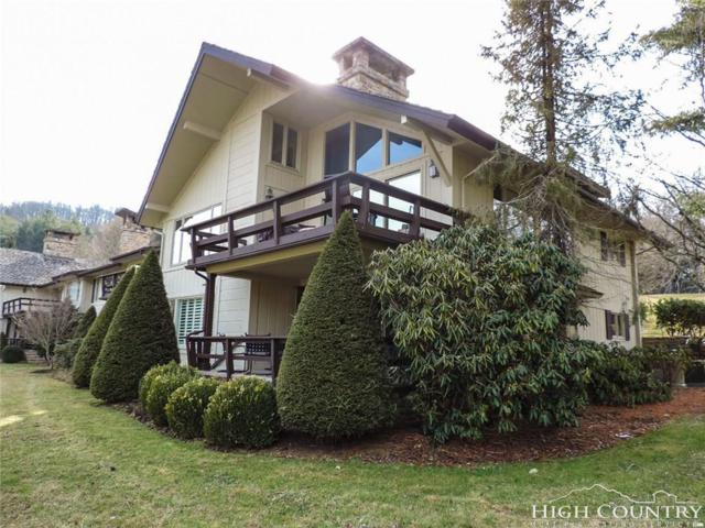 271 The Lakes B-1, Boone, NC 28607 (MLS #205078) :: Keller Williams Realty - Exurbia Real Estate Group