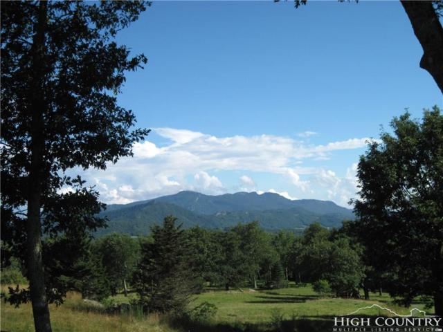 LOT 62 Big Rock Road, Banner Elk, NC 28604 (MLS #205091) :: Keller Williams Realty - Exurbia Real Estate Group
