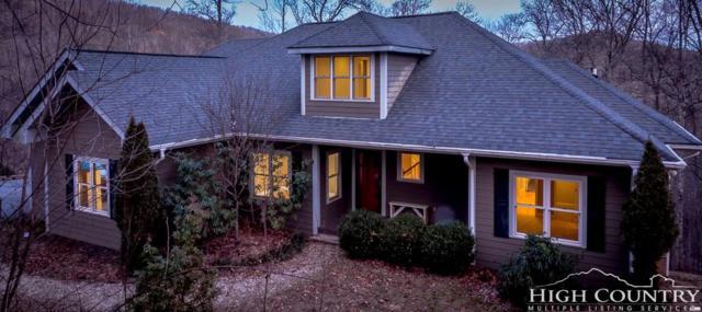 271 Deer Tracks Drive, Todd, NC 28684 (MLS #205110) :: Keller Williams Realty - Exurbia Real Estate Group