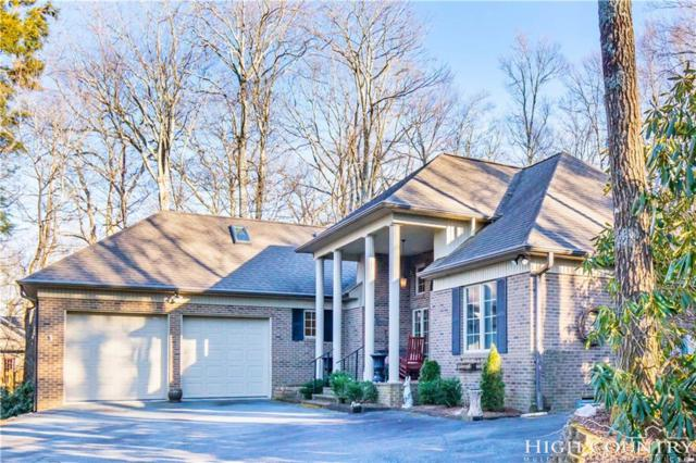 117 Forbes Way, Blowing Rock, NC 28605 (MLS #205119) :: Keller Williams Realty - Exurbia Real Estate Group