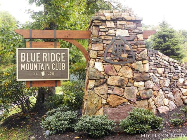 LOT 354 Pepperroot, Boone, NC 28607 (MLS #205123) :: Keller Williams Realty - Exurbia Real Estate Group