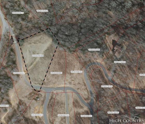 Lot 57 Vineyards Retreat Road, Newland, NC 28657 (MLS #205128) :: Keller Williams Realty - Exurbia Real Estate Group