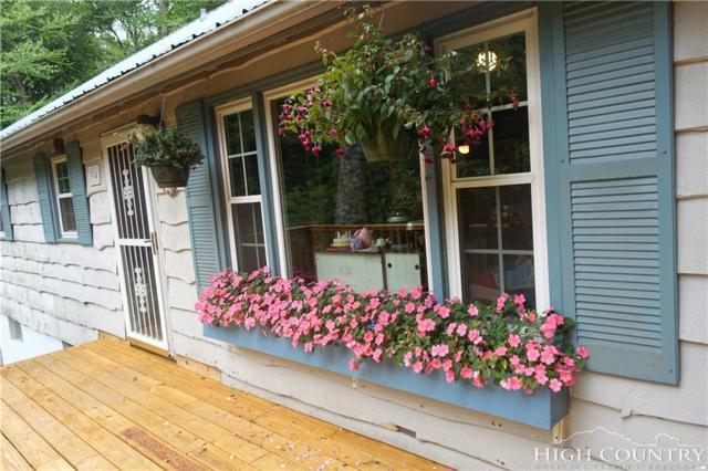 394 Creek View Lane, Boone, NC 28607 (MLS #205198) :: Keller Williams Realty - Exurbia Real Estate Group