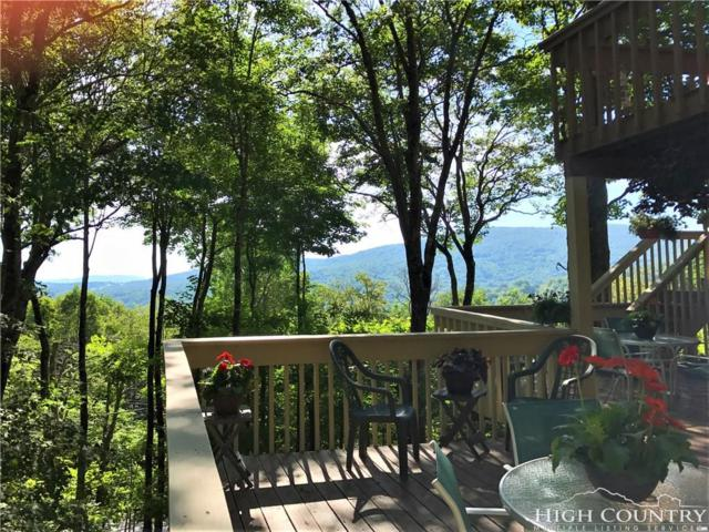 109 Northridge Road, Beech Mountain, NC 28604 (MLS #205217) :: Keller Williams Realty - Exurbia Real Estate Group