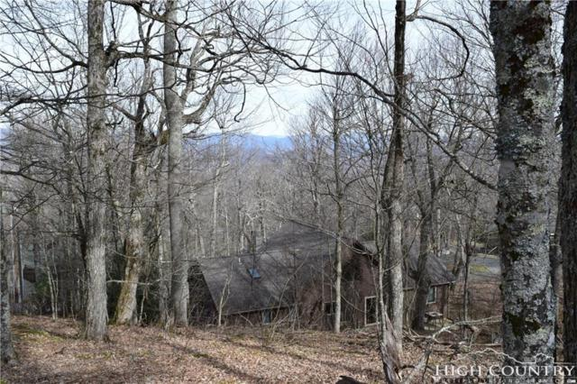 Lot 8 Vail Drive, Blowing Rock, NC 28605 (MLS #205231) :: Keller Williams Realty - Exurbia Real Estate Group