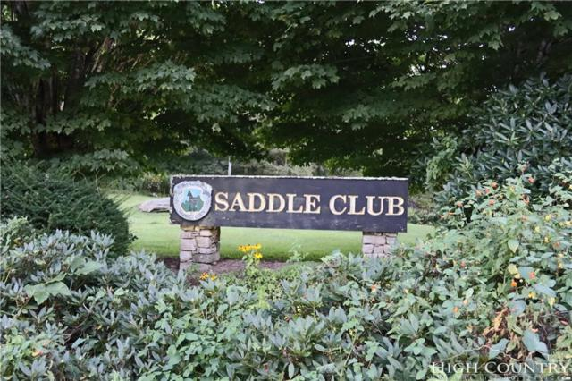 TBD Belmont #78 Yonahlossee Saddle Club, Boone, NC 28607 (MLS #205235) :: Keller Williams Realty - Exurbia Real Estate Group