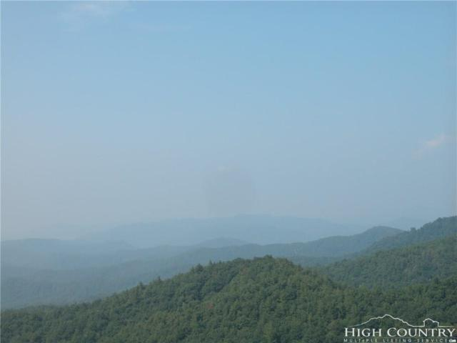 Lot 5 Guthrie Ridge Drive, Lenoir, NC 28645 (MLS #205246) :: Keller Williams Realty - Exurbia Real Estate Group