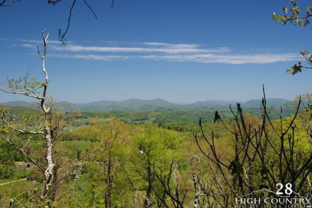 28 Antler Trail, Blowing Rock, NC 28607 (MLS #205307) :: Keller Williams Realty - Exurbia Real Estate Group